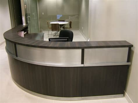 built in reception desk built in reception desks yelp