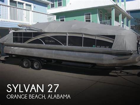 sylvan pontoon boats for sale sylvan pontoon boats for sale used sylvan pontoon boats