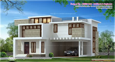 Two Story House Plans With Front Porch by 10 Different House Elevation Exterior Designs Kerala