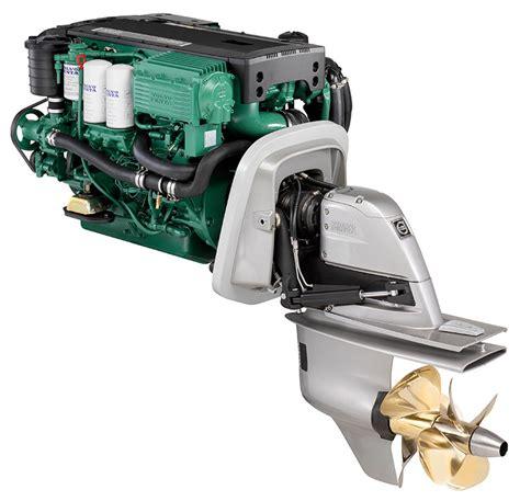motore marino volvo penta vp