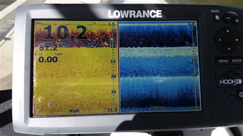 nautic star bay boat problems lowrance hook 9 help the hull truth boating and
