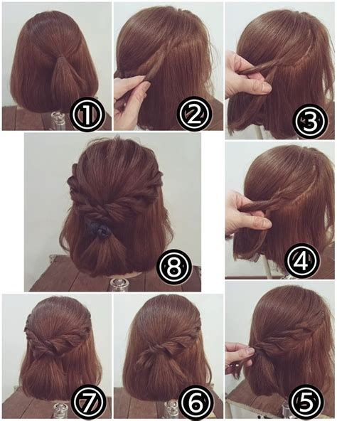 instagram tutorial rambut 260 best hairstyles images on pinterest hair style