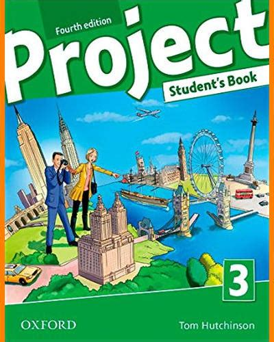 World Student Book 3 course project 3 student s book fourth edition 2013 books pics new