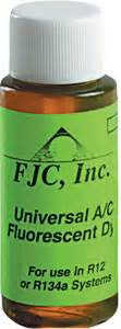 master water conditioning corp uv l fjc 4910 universal a c fluorescent dye 1 oz uv dyes oils