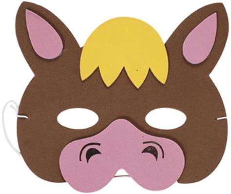 foam farm masks