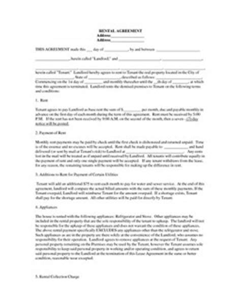 contrato de renta de casa en espanol gratis modelo contrato de arrendamiento en ingl 233 s modelo contrato