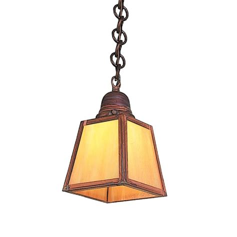 ah 1 arroyo craftsman a line series indoor pendant