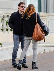 matt dillon is he married matt dillon spotted leaving his italy hotel with a