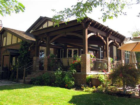 custom pergola arbor kits porch salt lake city by