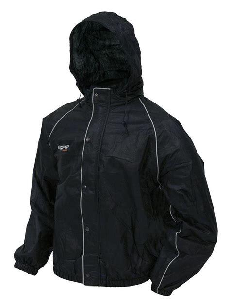 frogg toggs road toad rain jacket revzilla