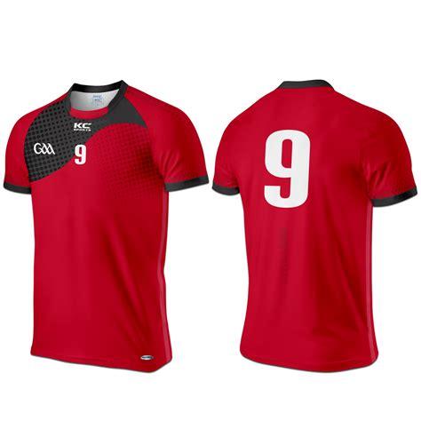 design jersey red kcs jersey design 31 red black kc sports