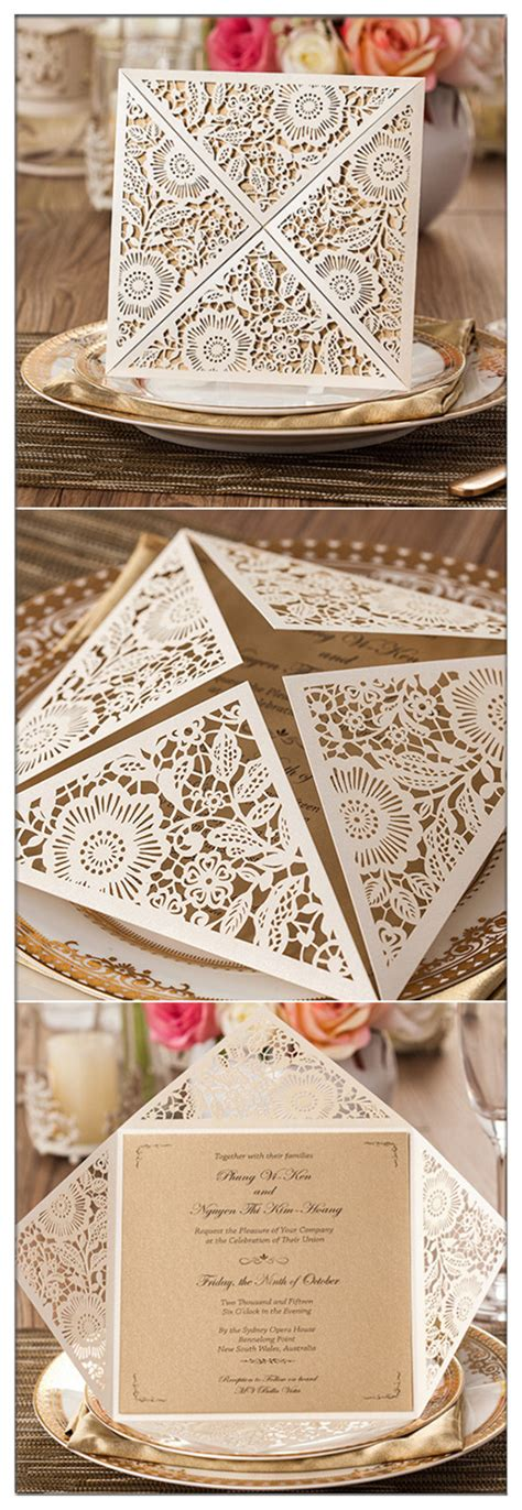 theme wedding invitation ideas top 10 chic country rustic wedding invitations with free
