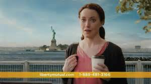 names of actors in liberty insurance commercials rebecca spence tv commercials ispot tv