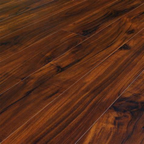 acacia walnut laminate flooring prefinished laminate