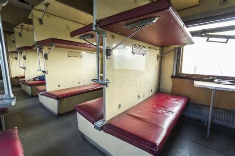 treno vagone letto interno d annata treno con i sedili vagone letto