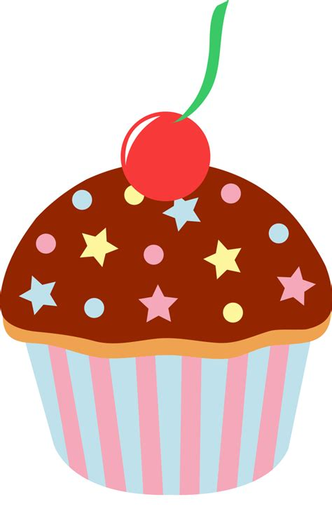 Best Cupcake Clipart #21815 - Clipartion.com Free Clipart Cupcakes