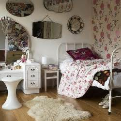 23 fabulous vintage bedroom ideas