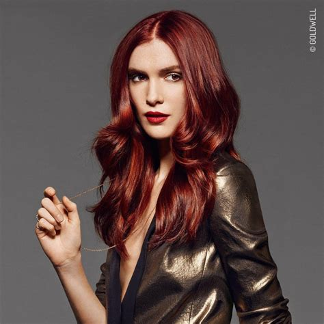 hair women goldwell collection womens hair colour