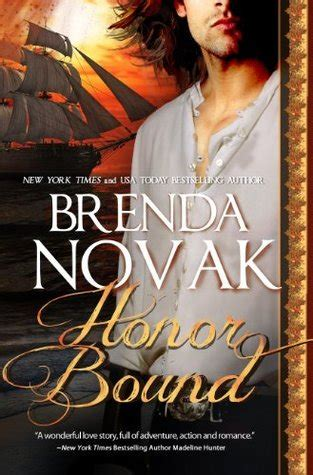 cuffed honor bound books honor bound by brenda novak reviews discussion