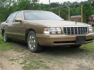 1999 Cadillac D Elegance Buy Used 1999 Cadillac D Elegance Sedan 4 Door 4