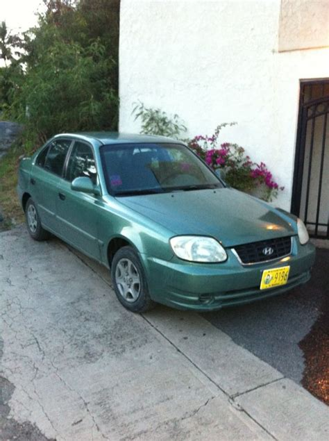 2005 Hyundai Accent For Sale 2005 Hyundai Accent For Sale