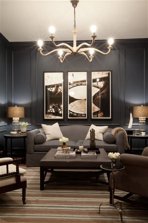 wall for bachelor pad living room bachelor pad contemporary family room baltimore by