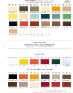 scout colors scout 73 paint colors international harvester scout ii