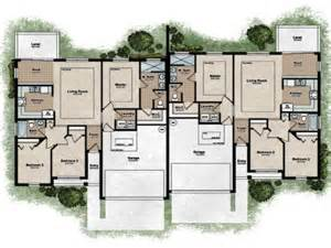Duplex Design Plans duplex designs floor plans best duplex house plans best duplex plans