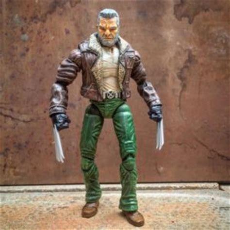 figure realm colossus deadpool marvel legends custom