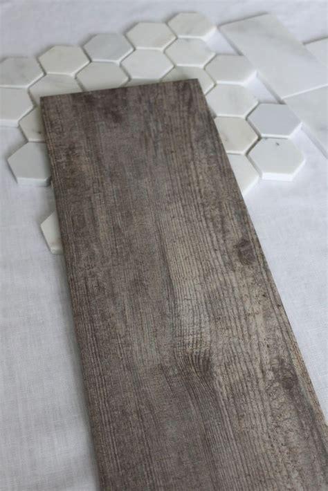 wood grain ceramic tile for floor best of both worlds