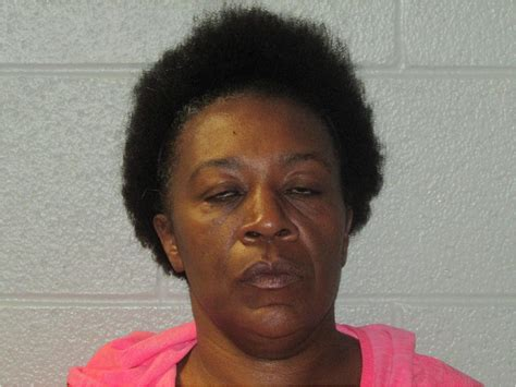 Arrest Records Hendersonville Nc Tondaleigh Wilkerson Inmate 1711050 Henderson