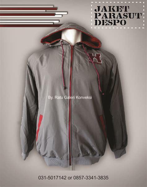 Jaket Parasut Despo contoh desain jaket parasut despo hipotesakonveksi