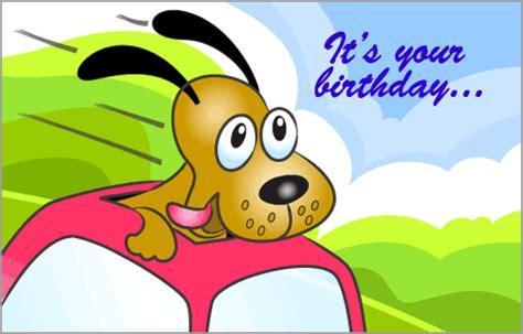 E Birthday Cards Free Free Birthday Ecards Petfinder