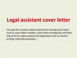 Judicial Assistant Cover Letter by Assistant Cover Letter