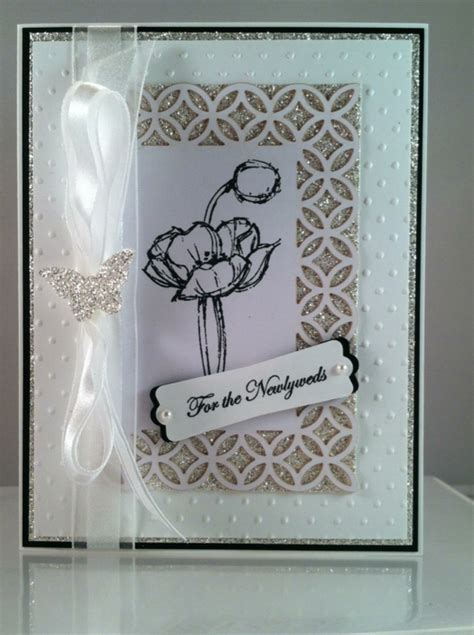 Handmade Wedding Day Cards - suo challenges 187 handmade wedding cards