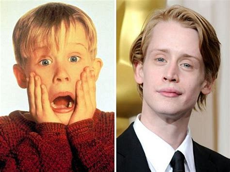 whatever happened to the from home alone