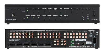 cn amp   room  audio system