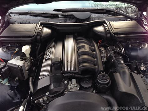 Paket Audio Carman By Abs Motor bmw e39 523i m paket biete
