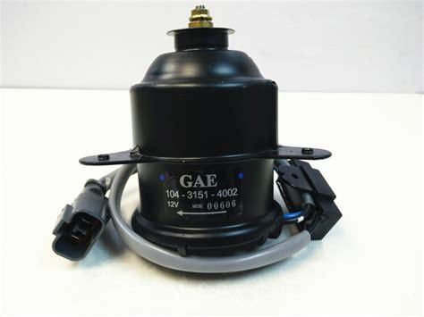 honda crv radiator fan for honda radiator motor for honda crv 06