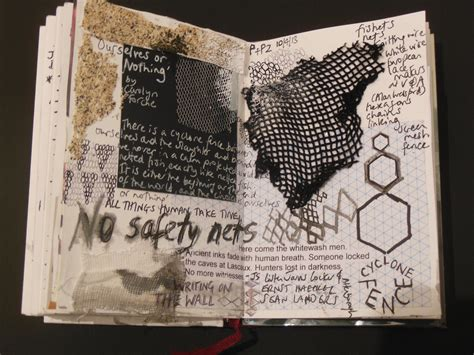 sketchbook for alike pistols pollinators