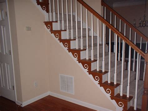 Staircase Makeover Ideas Staircase Decorating Ideas Architecture Design