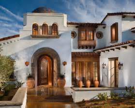 spanish colonial home style spanish house home inspiration sources