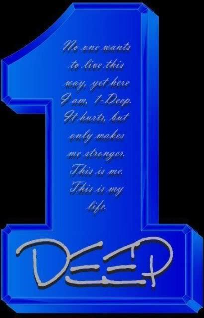 z ro no help z ro one deep quotes by quotesgram