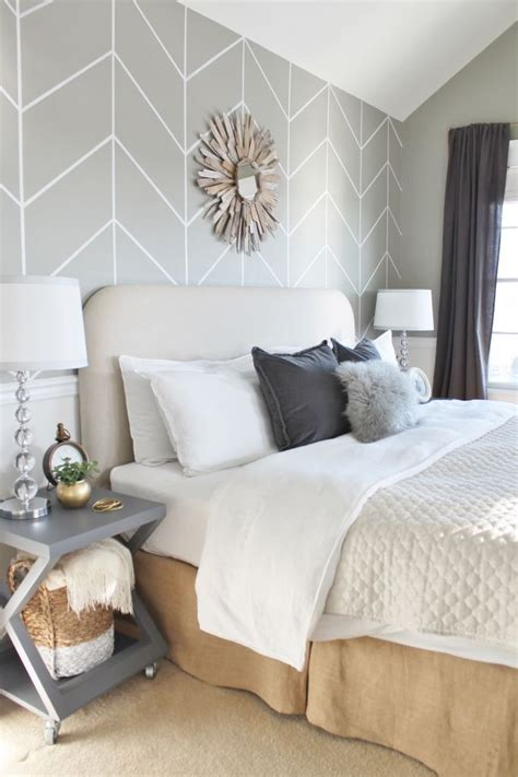 1000 ideas about gold grey bedroom on grey