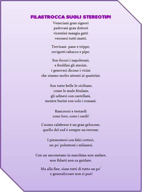 buonanotte all italia testo gli stereotipi sull italia e in italia