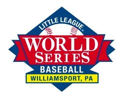 official little world of ipad to be used as official scorekeeper for 2013 little league baseball and softball world series