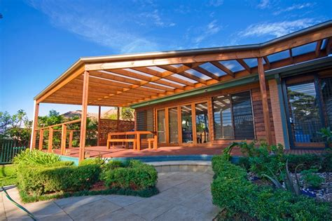 Pergola With Clear Roof And Gutters For The Home Pinterest Pergola Clear Roof