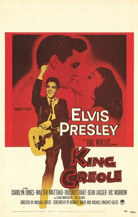 watch online king creole 1958 full movie official trailer king creole movie
