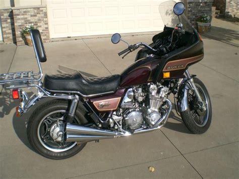 1981 honda cb900 custom 1981 honda cb900 custom only 7717 actual for sale on 2040