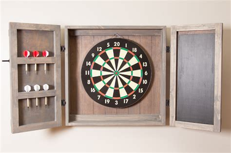 Cabinet Dartboard by Dart Board Cabinet Plans Cabinets Matttroy